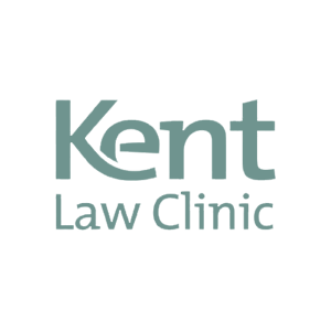 The Kent Law Clinic logo